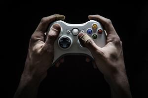 images video game mkt