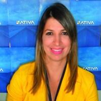 Marcela Spatini Lorencette Dias