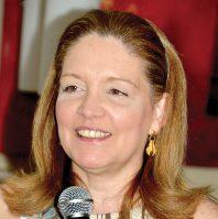 Maria Isabel de Almeida Prado