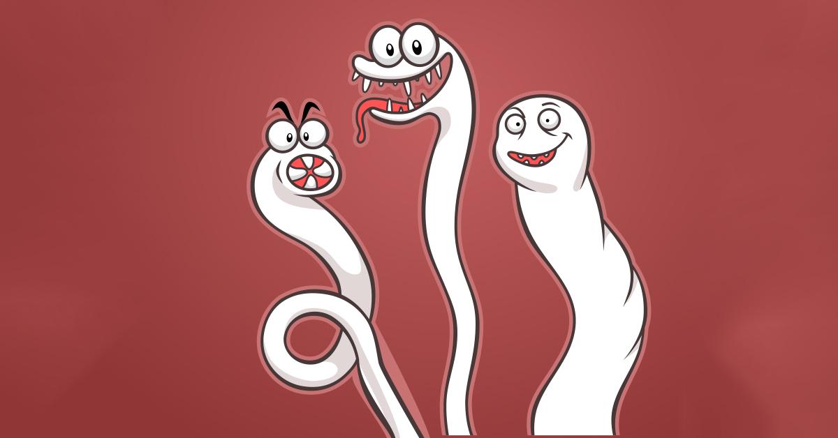como tratar los parasitos en adultos