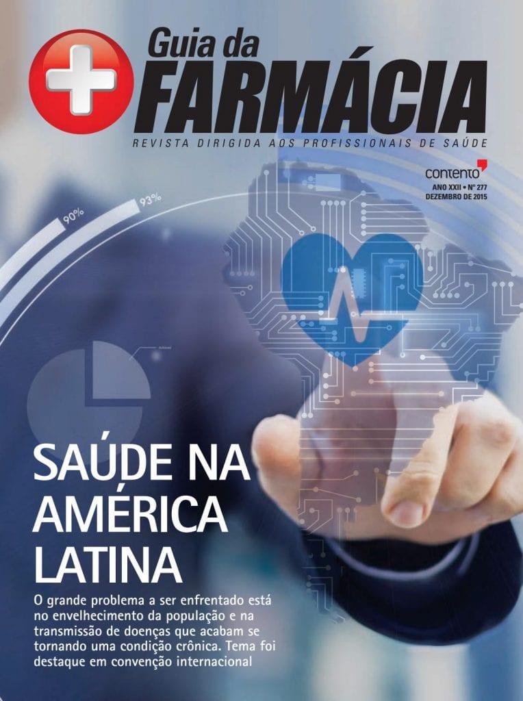 Saúde na América Latina