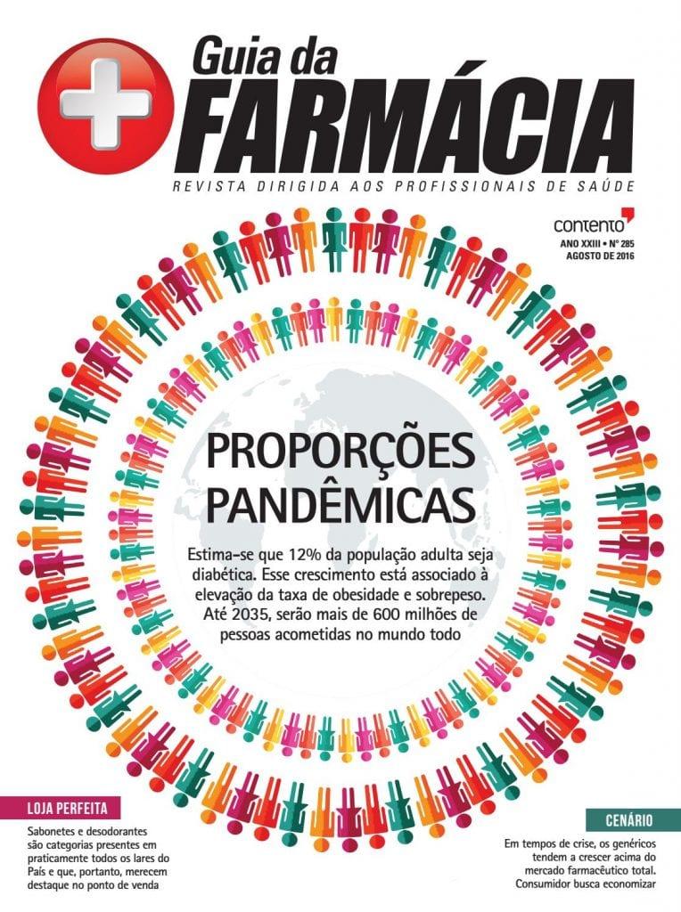 Proporções Pandêmicas