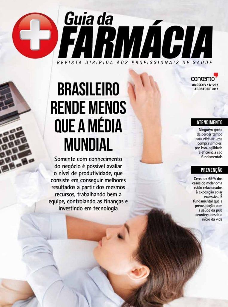 Brasileiro deixa a desejar