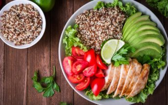 a importancia dos alimentos