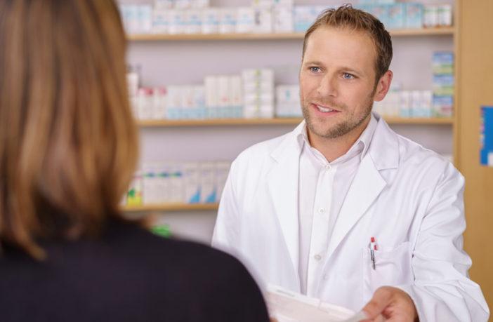 o farmaceutico competente