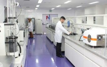 ache e ferring lancam centro de nanotecnologia