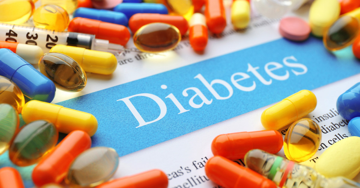 diabetes 1 1