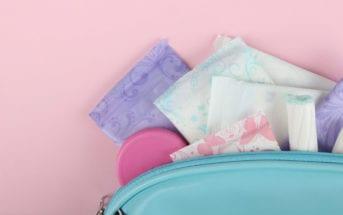 as duvidas mais comuns na compra de absorventes