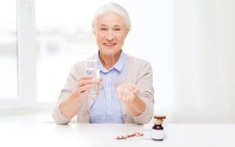 envelhecimento vitaminas