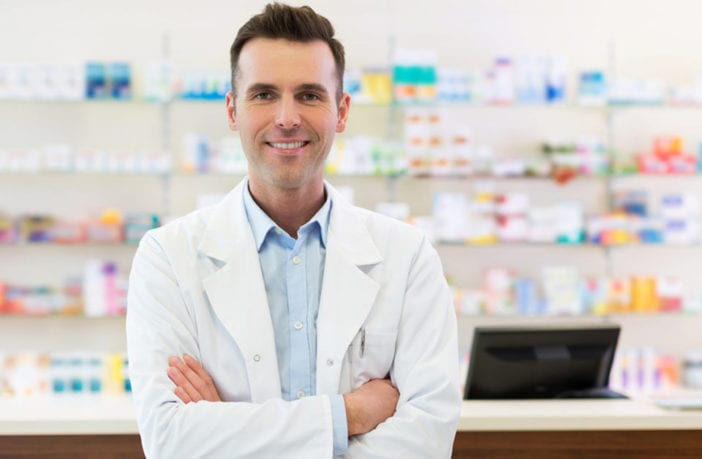 farmaceutico responsavel