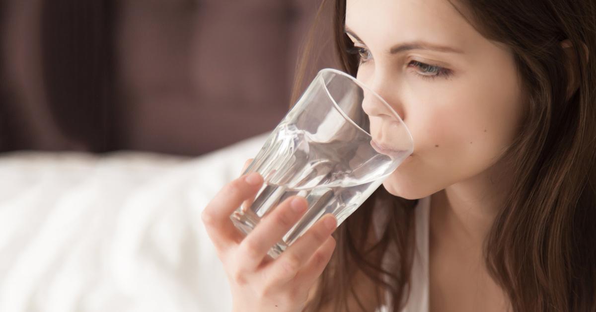 desidratação 1