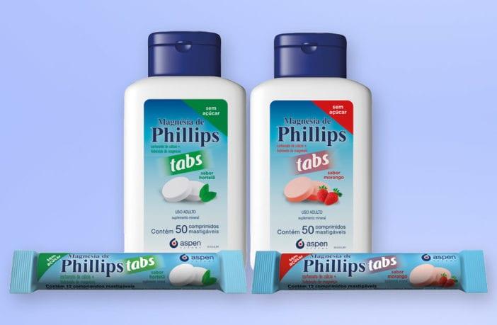 phillips magnesia