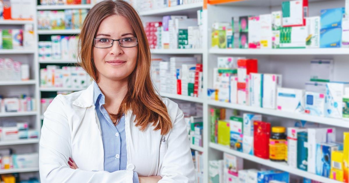 profissional farmaceutico