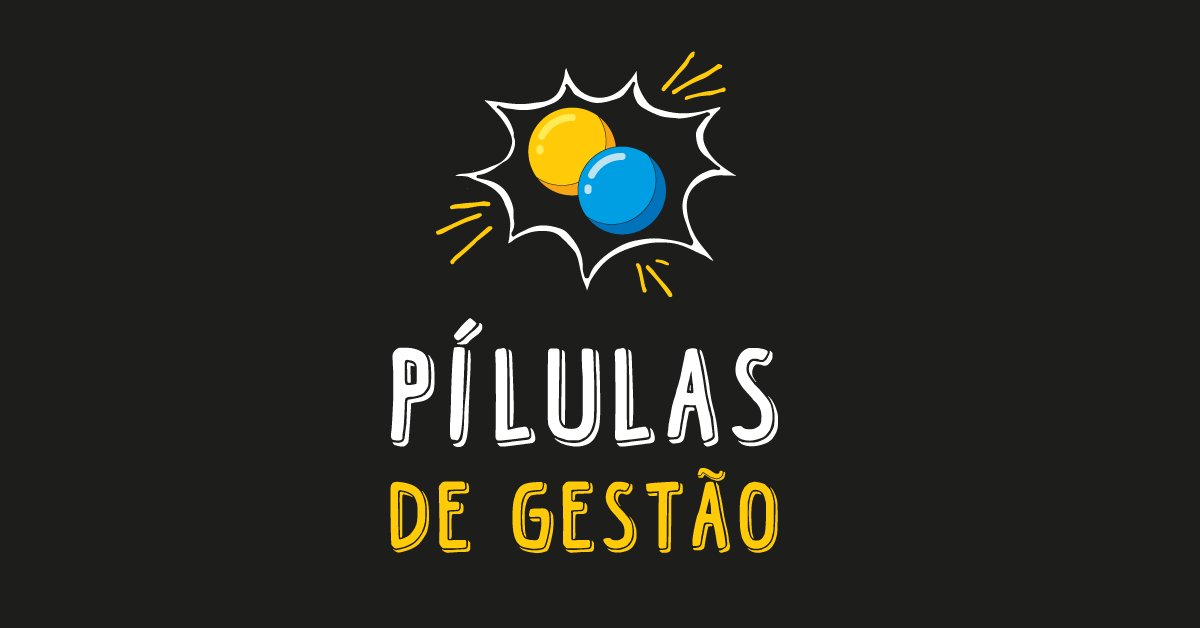 PILULAS GESTAO