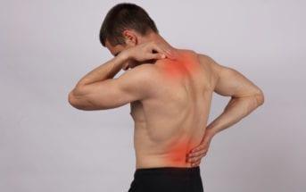 dor musculas