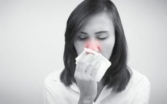 obstrucao nasal