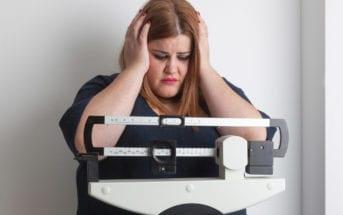 sedentarismo obesidade