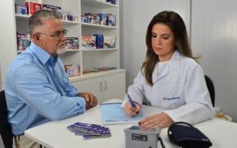Clinic Farma Pague Menos 1