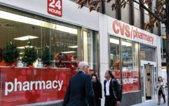 cvs servicos farmaceuticos