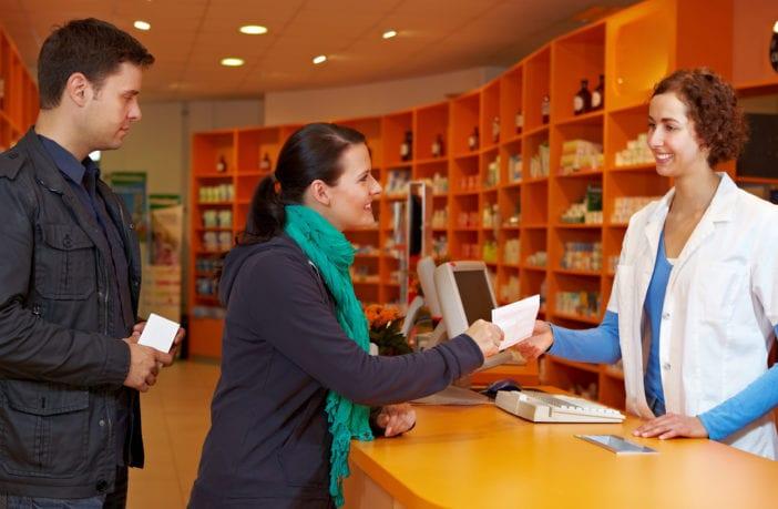 redes de farmácias