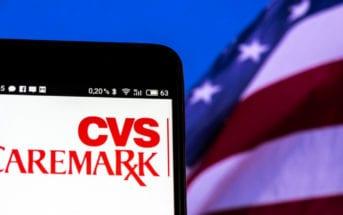 CVS Caremark 1