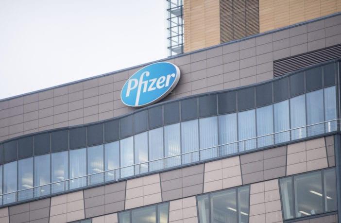 Pfizer Consumer Health 1