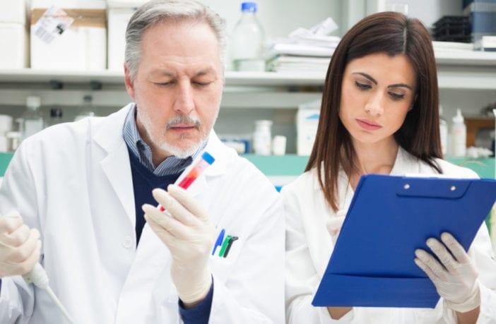 exames laboratorias