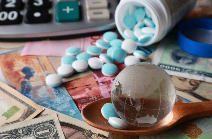 imposto sobre medicamentos