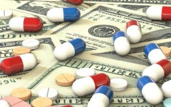 mercado farmacêutico