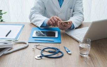 prescrição médica digital