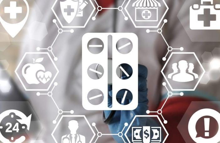 market place de medicamentos