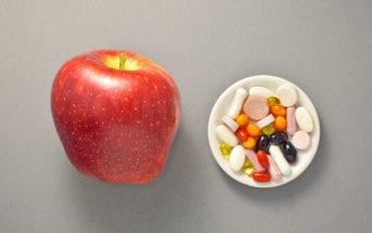 suplementos alimentares