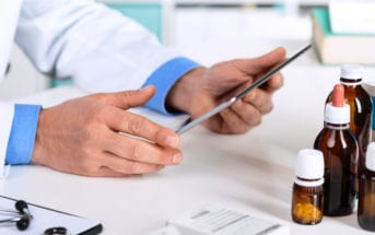 prescricao terapeutica digital
