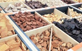 aditivos alimentares com aluminio