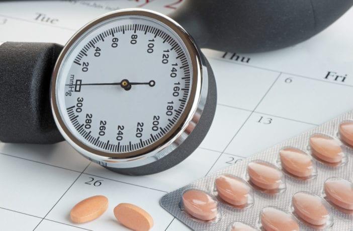 medicamentos para hipertensao