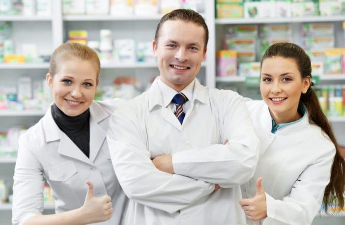 recolocacao para farmaceuticos