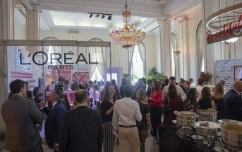 L'Oréal-Paris-realiza-evento-de-celebracao-e-democratizacao-da-beleza