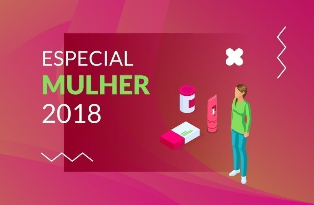 Especial Mulher 2018