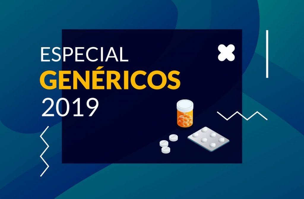 Especial Genéricos 2019