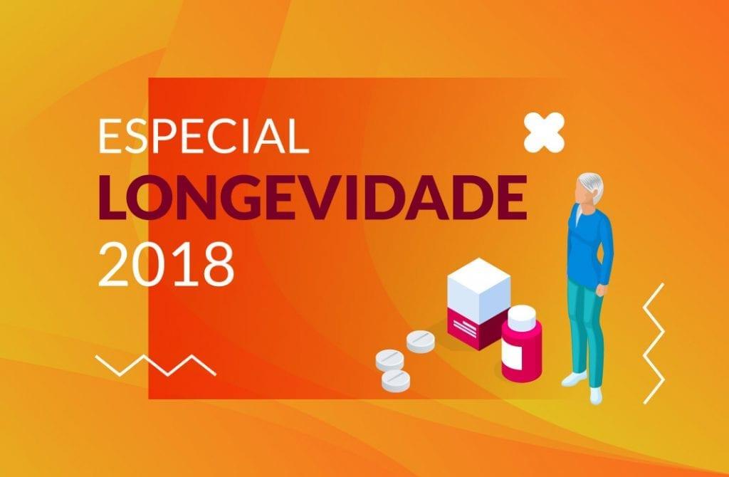 Especial Longevidade 2018