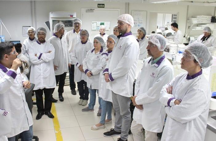 Prati Donaduzzi é escolhida como modelo de inovação