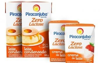 combo piracanjuba zero lactose leite condensado 2x395g creme de leite 2x200g 1500220814