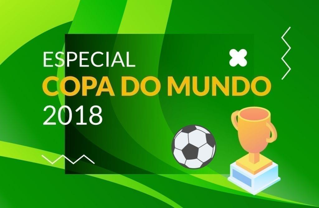 Especial Copa 2018