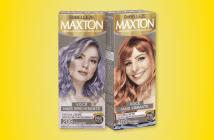 maxton