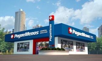 Farmácias Pague Menos investe em inaugurações e reformas de lojas