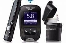 glicosimetro-accu-chek-guide-fornece-resultado-glicemico-em-menos-de-quatro-segundos