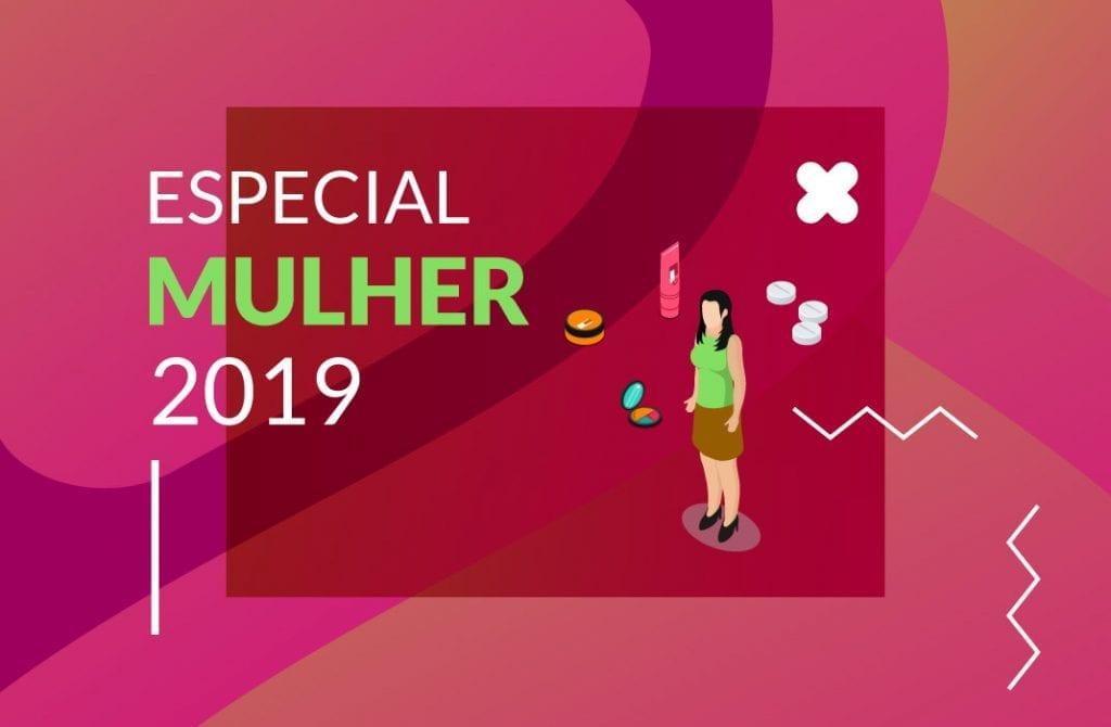 Mulher 2019