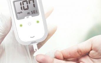 diabetes glicosimetro
