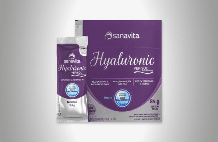 hyaluronic