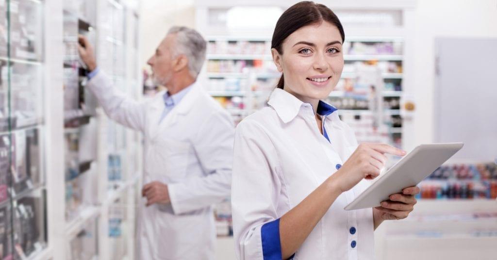 atendimento no marketing farmacêutico